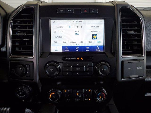 2020 F-150 SuperCrew Cab 4x4,  Pickup #M2680A - photo 15