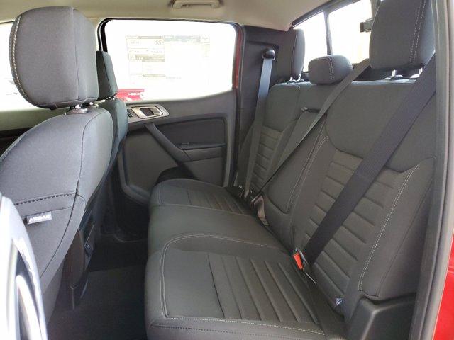 2020 Ford Ranger SuperCrew Cab 4x4, Pickup #AD5284 - photo 11