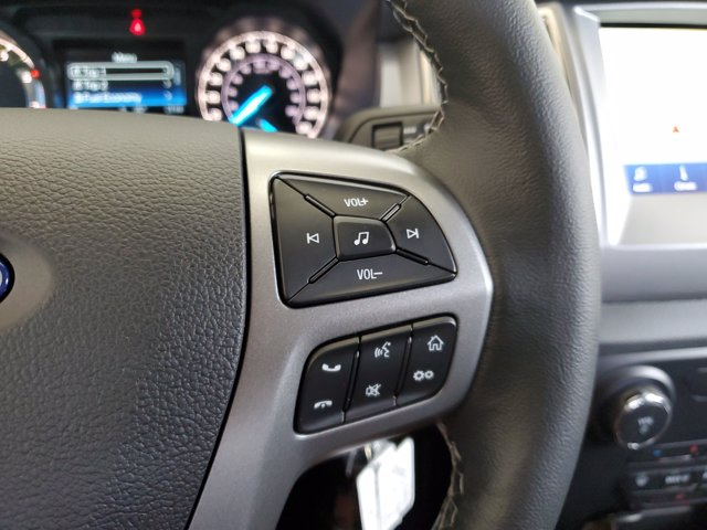 2020 Ford Ranger SuperCrew Cab 4x4, Pickup #AD5284 - photo 22