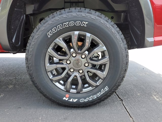 2020 Ford Ranger SuperCrew Cab 4x4, Pickup #AD5284 - photo 8