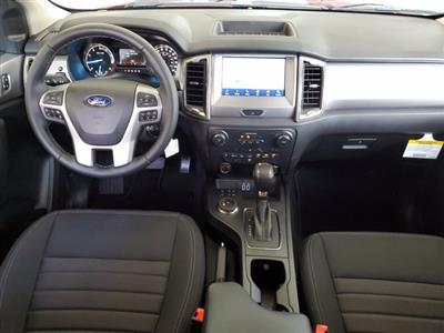 2020 Ford Ranger SuperCrew Cab 4x4, Pickup #AD5284 - photo 13