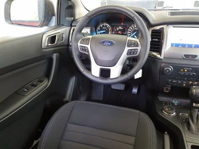 2020 Ford Ranger SuperCrew Cab 4x4, Pickup #AD5284 - photo 14