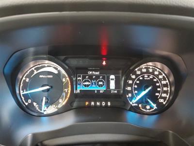 2020 Ford Ranger SuperCrew Cab 4x4, Pickup #AD5284 - photo 23