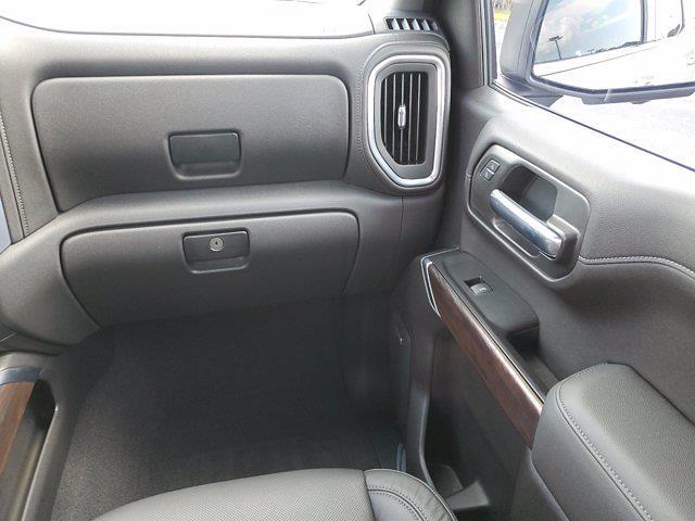 2019 GMC Sierra 1500 Crew Cab 4x4, Pickup #L4190A - photo 17
