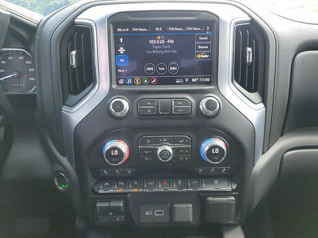 2019 GMC Sierra 1500 Crew Cab 4x4, Pickup #L4190A - photo 18