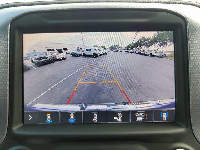 2019 GMC Sierra 1500 Crew Cab 4x4, Pickup #L4190A - photo 32