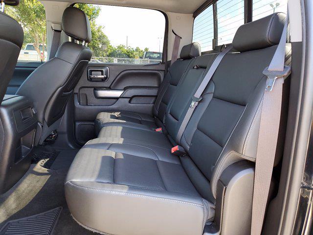 2015 Chevrolet Silverado 1500 Crew Cab 4x4, Pickup #L4284B - photo 16