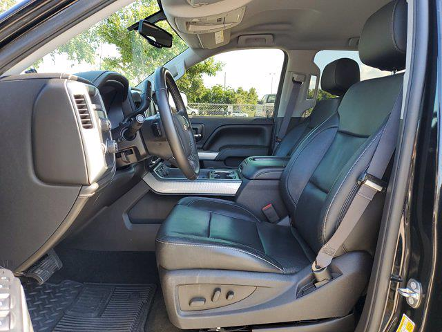2015 Chevrolet Silverado 1500 Crew Cab 4x4, Pickup #L4284B - photo 22