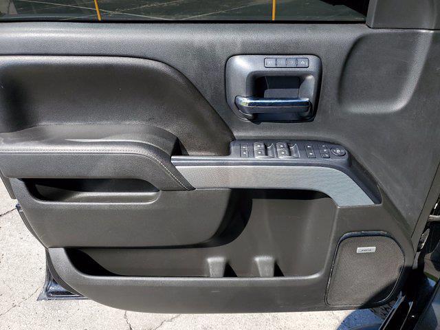 2015 Chevrolet Silverado 1500 Crew Cab 4x4, Pickup #L4284B - photo 24