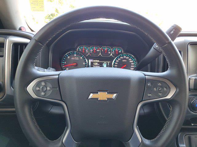 2015 Chevrolet Silverado 1500 Crew Cab 4x4, Pickup #L4284B - photo 25