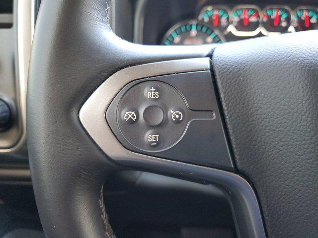 2015 Chevrolet Silverado 1500 Crew Cab 4x4, Pickup #L4284B - photo 26