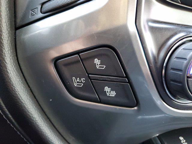 2015 Chevrolet Silverado 1500 Crew Cab 4x4, Pickup #L4284B - photo 32
