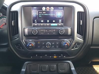 2015 Chevrolet Silverado 1500 Crew Cab 4x4, Pickup #L4284B - photo 21