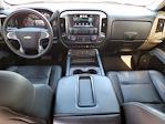 2015 Chevrolet Silverado 1500 Crew Cab 4x4, Pickup #L4284B - photo 18