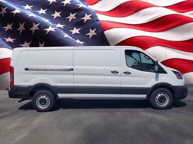 2020 Ford Transit 150 Low Roof RWD, Empty Cargo Van #L4458 - photo 1