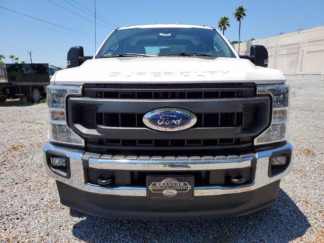 2020 Ford F-350 Crew Cab DRW 4x4, Cab Chassis #L5602 - photo 4