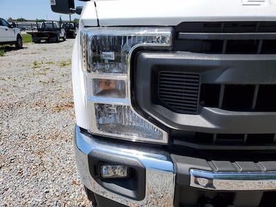 2020 Ford F-350 Crew Cab DRW 4x4, Cab Chassis #L5602 - photo 3