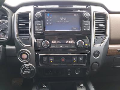 2017 Nissan Titan Crew Cab 4x4, Pickup #L6037A - photo 18