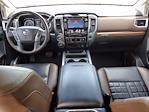 2017 Nissan Titan Crew Cab 4x4, Pickup #L6037A - photo 15