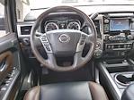 2017 Nissan Titan Crew Cab 4x4, Pickup #L6037A - photo 16