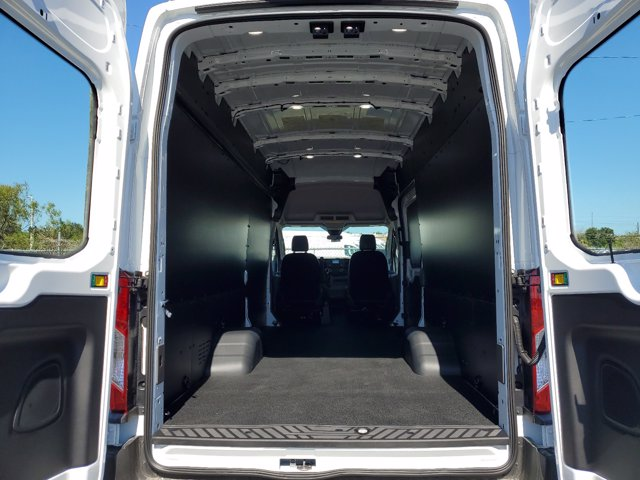 2020 Ford Transit 350 HD High Roof DRW 4x2, Empty Cargo Van #L6189 - photo 1