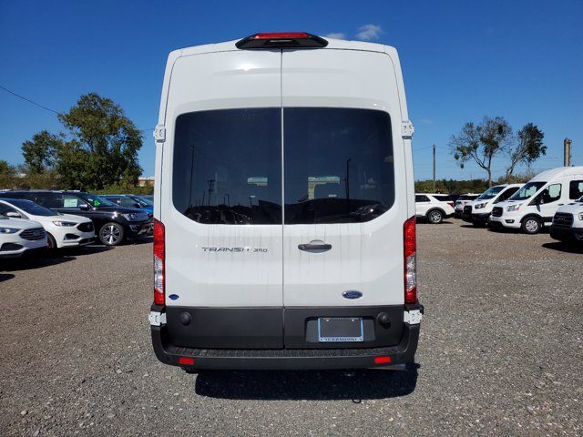 2020 Ford Transit 350 High Roof 4x2, Crew Van #L6833 - photo 9