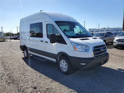 2020 Ford Transit 350 High Roof 4x2, Crew Van #L6833 - photo 4