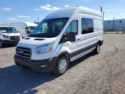 2020 Ford Transit 350 High Roof 4x2, Crew Van #L6833 - photo 6