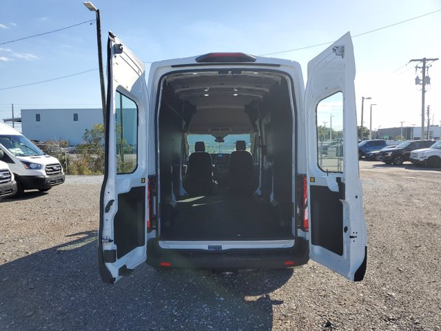 2020 Ford Transit 250 High Roof 4x2, Empty Cargo Van #L6892 - photo 11