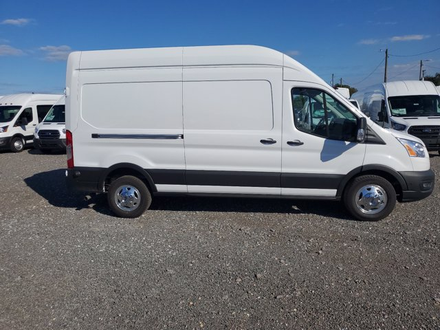 2020 Ford Transit 250 High Roof 4x2, Empty Cargo Van #L6892 - photo 3