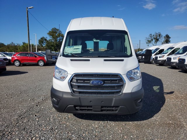 2020 Ford Transit 250 High Roof 4x2, Empty Cargo Van #L6892 - photo 5