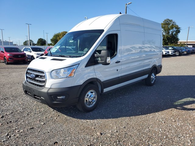 2020 Ford Transit 250 High Roof 4x2, Empty Cargo Van #L6892 - photo 6