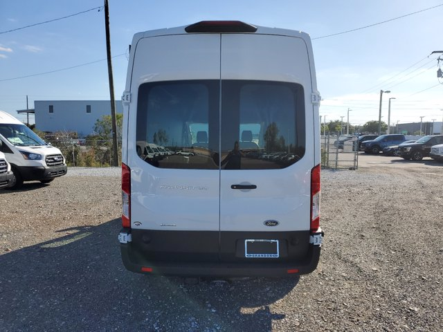 2020 Ford Transit 250 High Roof 4x2, Empty Cargo Van #L6892 - photo 9
