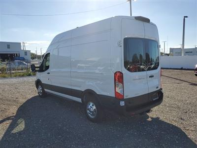 2020 Ford Transit 250 High Roof 4x2, Empty Cargo Van #L6892 - photo 8