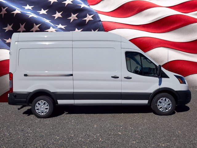 2020 Ford Transit 350 High Roof 4x2, Empty Cargo Van #L6958 - photo 1