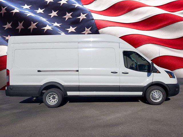 2020 Ford Transit 350 HD High Roof DRW 4x2, Empty Cargo Van #L6967 - photo 1