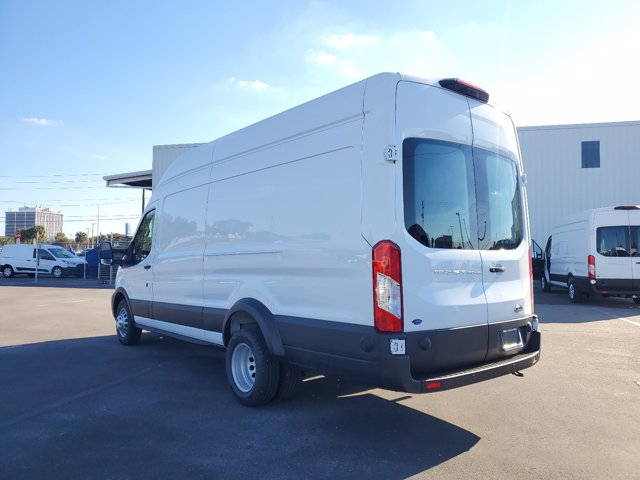 2020 Ford Transit 350 HD High Roof DRW 4x2, Empty Cargo Van #L6967 - photo 10