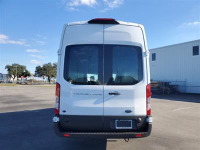 2020 Ford Transit 350 HD High Roof DRW 4x2, Empty Cargo Van #L6967 - photo 11