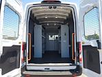 2020 Ford Transit 350 HD High Roof DRW 4x2, Empty Cargo Van #L6967 - photo 2