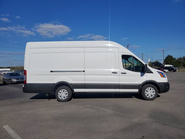 2020 Ford Transit 350 High Roof 4x2, Empty Cargo Van #L6985 - photo 3