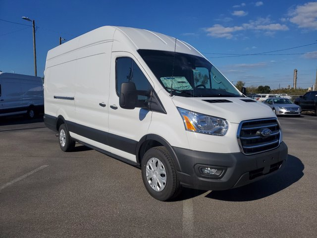 2020 Ford Transit 350 High Roof 4x2, Empty Cargo Van #L6985 - photo 4