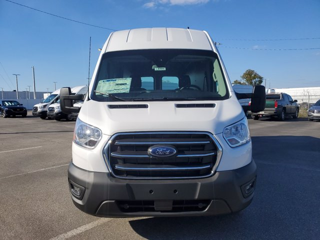2020 Ford Transit 350 High Roof 4x2, Empty Cargo Van #L6985 - photo 6