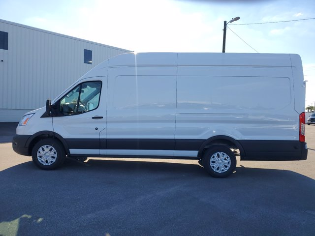 2020 Ford Transit 350 High Roof 4x2, Empty Cargo Van #L6985 - photo 8