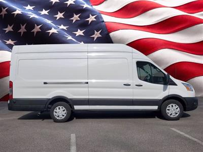 2020 Ford Transit 350 High Roof 4x2, Empty Cargo Van #L7031 - photo 1
