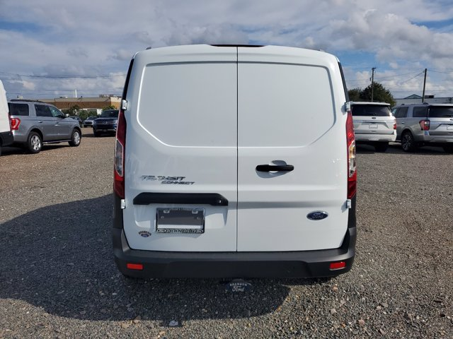 2021 Ford Transit Connect FWD, Empty Cargo Van #M0168 - photo 11