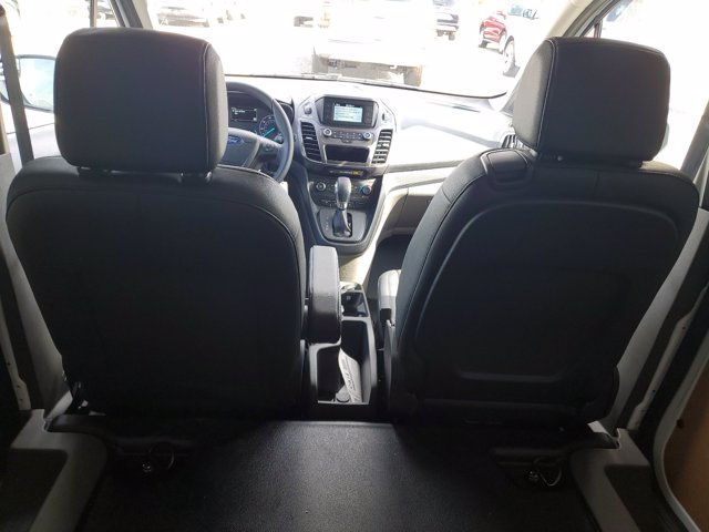 2021 Ford Transit Connect FWD, Empty Cargo Van #M0168 - photo 12