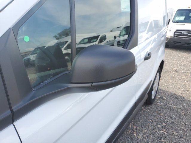 2021 Ford Transit Connect FWD, Empty Cargo Van #M0168 - photo 7