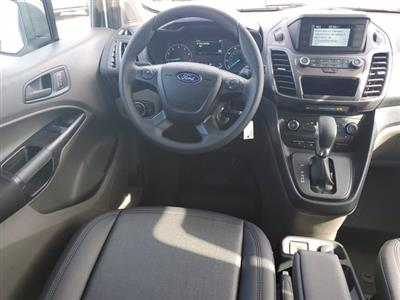 2021 Ford Transit Connect FWD, Empty Cargo Van #M0168 - photo 14