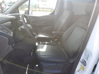 2021 Ford Transit Connect FWD, Empty Cargo Van #M0168 - photo 17