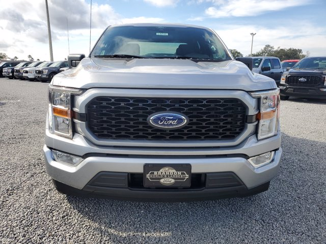 2021 Ford F-150 SuperCrew Cab 4x2, Pickup #M0241 - photo 5